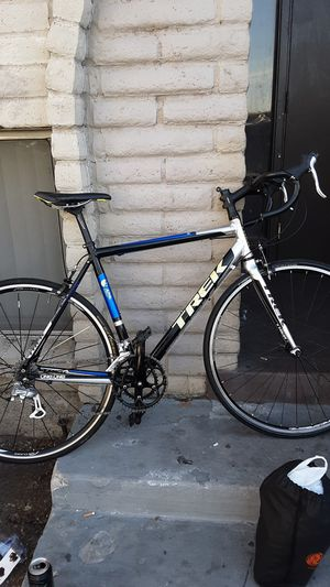 Trek racing bike for Sale in Salt Lake City, UT