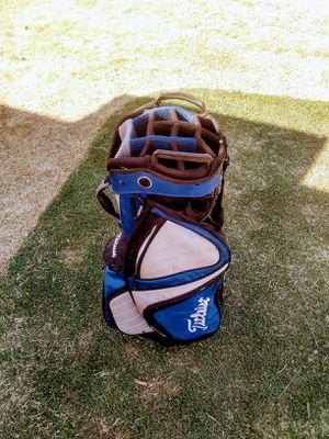 Titleist Golf Bag only $80 for Sale in Davis, CA