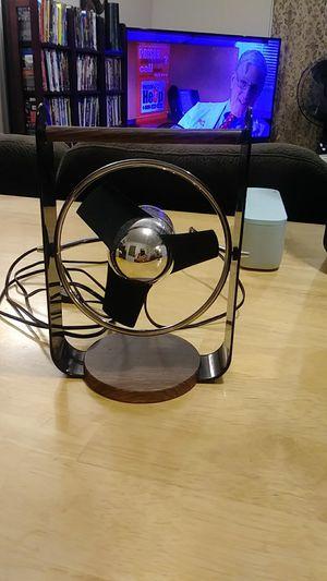 Sharper Image office table fan. for Sale in Wichita, KS