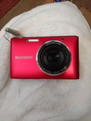 Samsung digital camera for Sale in New Albany, IN