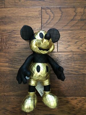 Disney Mickey Mouse memories collectibles for Sale in Houston, TX