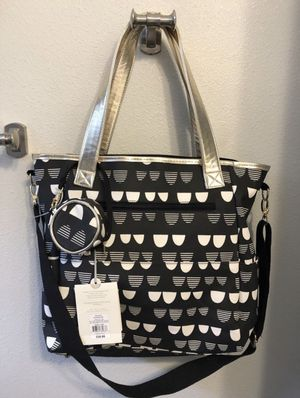 • New Diaper Bag • for Sale in Ocean Shores, WA