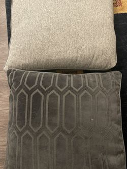Two Couch Pillows for Sale in Denver,  CO