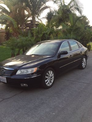 2006 Hyundai Azera for Sale in Downey, CA