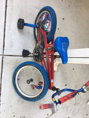 Bike for kids for Sale in Milpitas, CA
