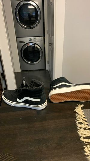 Barely used Vans for Sale in San Jose, CA