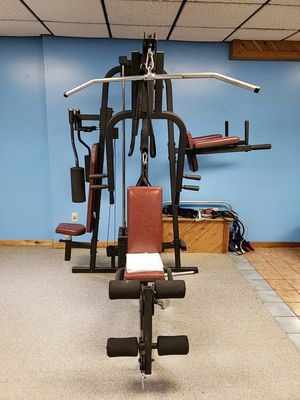 Hoist Universal Exercise Equipment for Sale in Aliquippa, PA