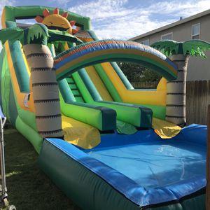 20ft Water slide for Sale in Modesto, CA