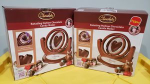 Rotating Hollow Chocolate Candy Maker for Sale in Norwalk, CA