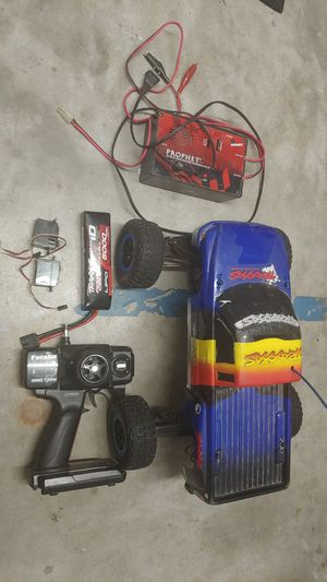 Traxxas stampede 2wd rc truck price obo for Sale in Vero Beach, FL