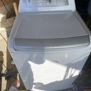 Samsung Elite Washing Machine for Sale in Turlock, CA
