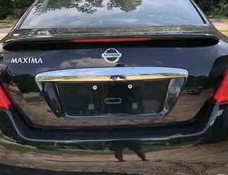 Fully Loaded Nissan Maxima 2009 for Sale in Modesto,  CA