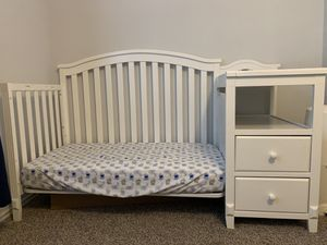 Baby crib for Sale in Frisco, TX