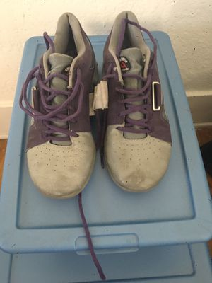 Reebok U-Form Weightlifting Shoes for Sale in San Diego, CA