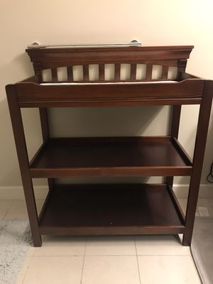 Changing table! for Sale in Rockville, MD