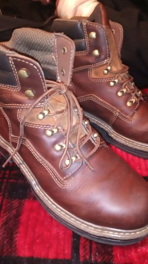 Wolverine boots for Sale in Hemet, CA