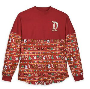 Holiday Disneyland jersey $45 price is firm for Sale in South Gate, CA