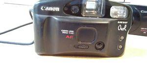 2Canon Camera's for Sale in Payson, AZ