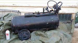 Air compressor tank (big) for Sale in Glendale, AZ