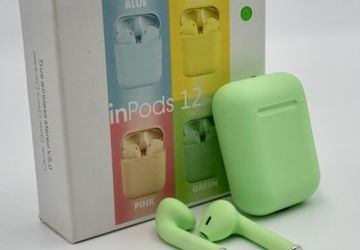 Green i12 Mini EarPods for Sale in Los Angeles,  CA