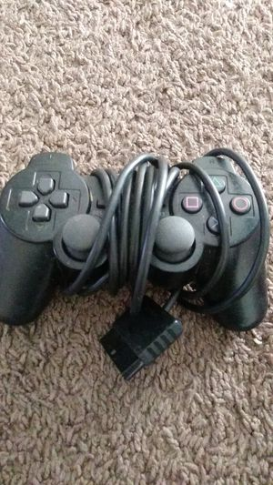 Ps2 controller for Sale in Columbus, OH