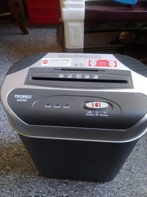 Trituradora de papel $10. for Sale in Santa Ana, CA