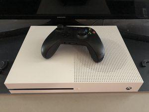 Xbox 1 S 500GB for Sale in Leesburg, VA