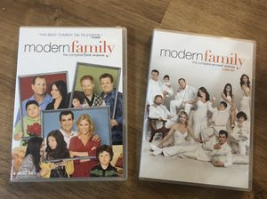 Modern Family DVDs for Sale in Hollywood, FL