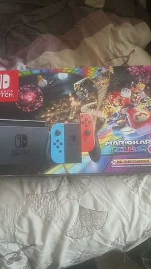 Nintendo switch for Sale in Parma, OH