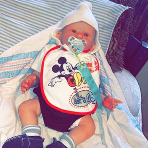 Reborn Baby Boy for Sale in Haines City, FL