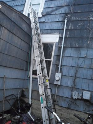 Extension ladders for Sale in Columbus, OH