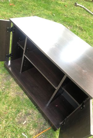 TV stand! for Sale in Dearborn Heights, MI