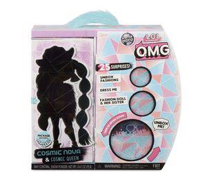 NIB LOL Surprise OMG Fashion Dolls Series 2 - Cosmic Nova for Sale in Bluffdale, UT