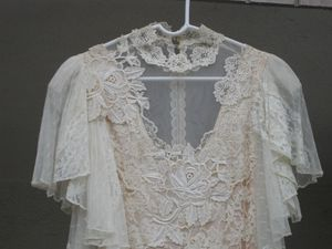 Vintage Romantic Wedding or Spring Event Dress for Sale in San Diego, CA