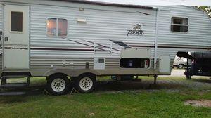2005 Puma 5th Wheel Camper for Sale in Chattanooga, TN