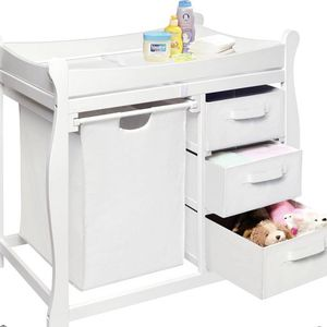 Baby Changing Table Brand New Still In Box for Sale in Philadelphia, PA