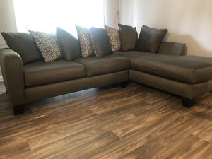 Couch Sectional $500 for Sale in Marietta, GA