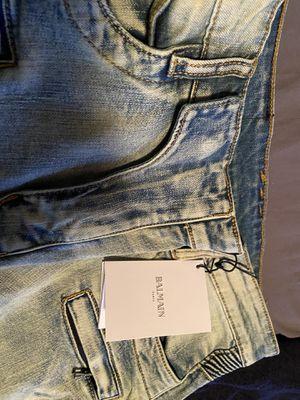 Balmain Jeans for Sale in Orlando, FL