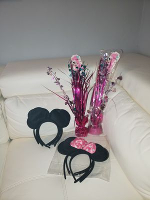 Minnie and Mickey for Sale in Miami, FL