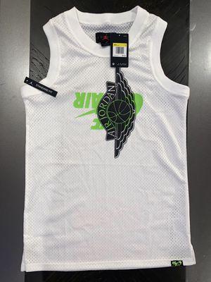 Nike Air Jordan Jersey for Sale in Jurupa Valley, CA