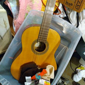 S101 Acustic Guitar for Sale in Anaheim, CA