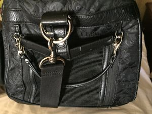 Jaraden luxury dog 🐶 kennel bag. Medium for Sale in Suffolk, VA