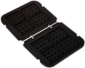 New Cuisinart GR-WAFP Griddler Waffle Plates, Black for Sale in Camarillo, CA