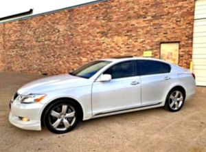 ORIG MILES!! _2OO7_ Lexus GS 350 V6 for Sale in Brunswick, MD