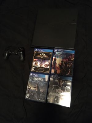 PS4, 400 gigs for Sale in Brooklyn, NY
