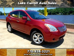 2010 Nissan Rogue for Sale in Carrollton, GA