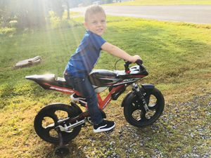 Kids bike 16 inch for Sale in Pavilion, NY
