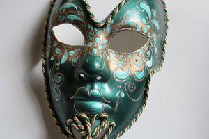 Venician Mask for Sale in Washington, DC