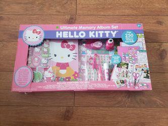 Hello kitty set for Sale in Virginia Beach,  VA