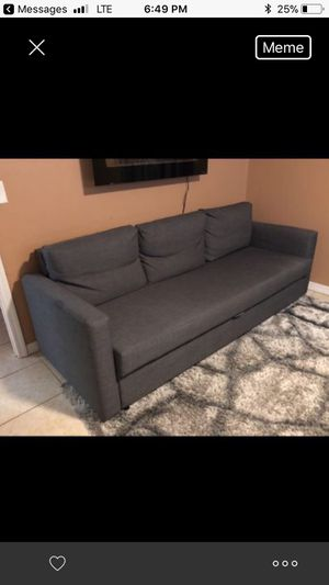 New And Used Fold Out Couch For Sale In Plant City Fl Offerup